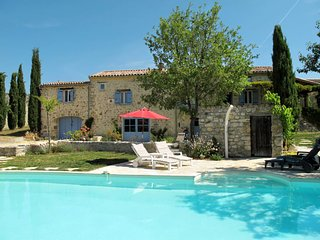 3 bedroom Villa in Sainte-Jalle, Auvergne-Rhône-Alpes, France : ref 5642474