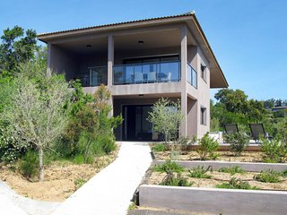 4 bedroom Villa in Porticcio, Corsica, France : ref 5642357