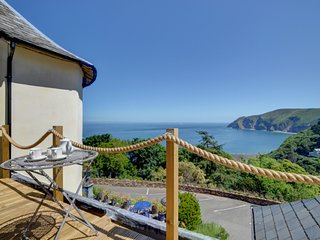 Lynton Cottage Seaview Apartments, Baywatch