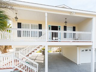 Cherry Grove Beach House