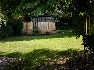 Luxury 5* Country Country in Devon sleeps 6