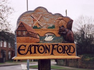 Eaton Ford Green Apartment