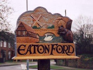 Eaton Ford Green Apartment