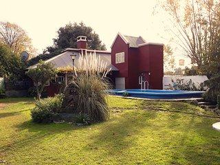 Casa Quinta San Cayetano