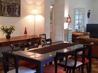 Maison en Baie de Somme 15 personnes Bois de Cise