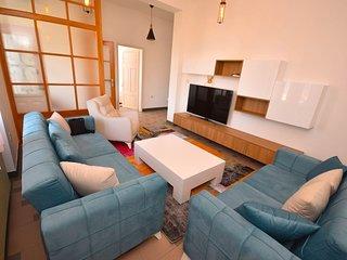 Beautiful 3 Bedrooms House in the Heart of Herceg-Novi