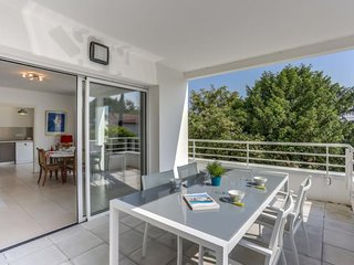 Rental Apartment Anglet, 2 bedrooms, 4 persons