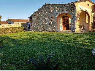 San Teodoro Villa Indipendente