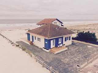 Appartement sur la dune
