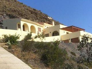 A Villa in Andalucia