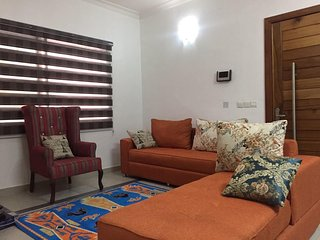 Jasmine Apartments Victoria Island Lagos