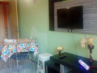 Cristal Park flat. Aquiraz Ceara