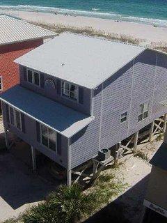 Oz Duplex/Toto aerial view 2