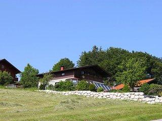 Rental Apartment Kirchberg bei Mattighofen, 2 bedrooms, 6 persons