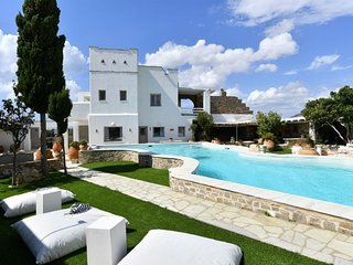 5 Bedroom Villa Callista, Paros, Greece