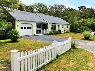 South Chaham Cape Cod Vacation Rental (13284)