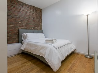 2 Beds 2 Baths Apartment in Midtown East NYC