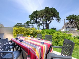 Rental Villa Quiberon, 4 bedrooms, 8 persons