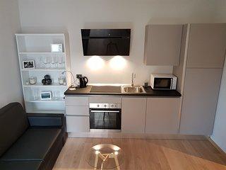 Alba Centrum Apartment