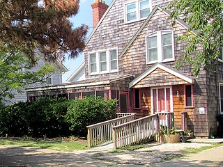 Summer Place 69th St Large Beach House Ocean Side North End