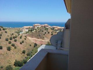 Precioso apartamento con gran terraza para 6 personas