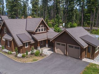 Suncadia's Finest 3 Bedroom Home! Great Value! Hot Tub | WiFI
