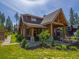 Suncadia's Finest 3 BR Home! Up to 33% Off! Hot Tub * In Prospector's Reach *
