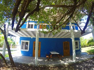 Blue Dream Starfish apartment