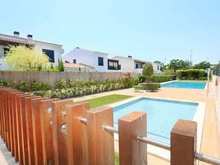 Casa vista al jardin para 4 personas en Cambrils(86471)