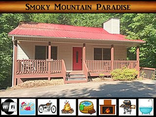 Smoky Mountain Paradise