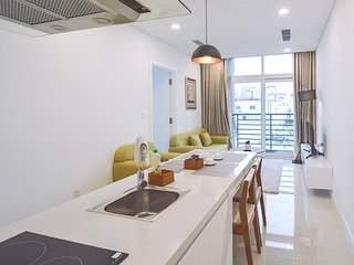 Son & Henry - FI56 - Spacious 3BR Apartment, CBD, Rooftop Pool and Sky Bar