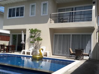 3 BEDROOMS, PRIVATE POOL, LAMAI BEACH,