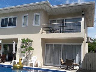 3 BEDROOMS, PRIVATE POOL, LAMAI BEACH, KOH SAMUI, THAILAND