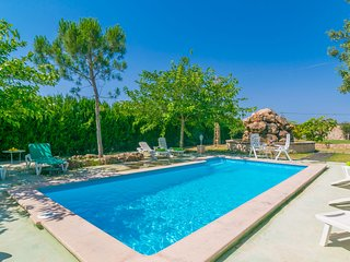 NEGUNDO - Villa for 12 people in MONTUIRI