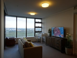 Sydney Olympic Park Apartments