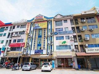 Sun Inns Hotel Kelana Jaya - Room Deluxe Ex