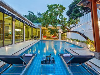 Day Dream 4 Bedroom Villa Seeps 10 by HVT