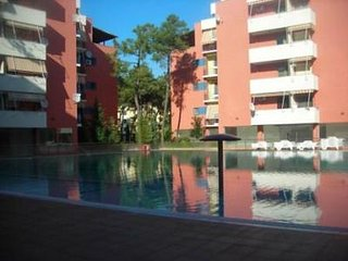 2 Bedroom Apartment with air conditioning and private bathroom