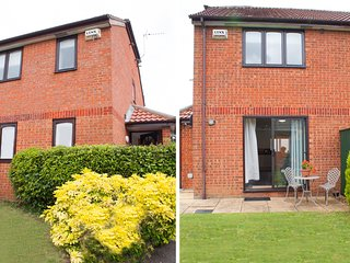 EAST MIDLAND HOUSE, Wifi, enclosed garden, open plan, REF: 973088
