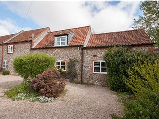 Luxury Holiday Cottage, Docking, Norfolk