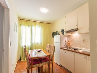 Pet-friendly apartment rental Natali in Dalmatia