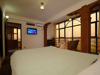Spacious Double Room - Hotel Manohara Pvt Ltd