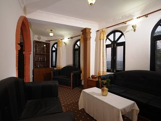 Spacious Room for 3 guests in Hotel Manohara Pvt Ltd
