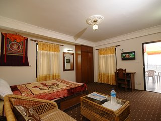 Hotel Manohara Pvt Ltd - Room for 4 guests
