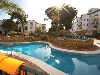 Elviria 1 bedroom Apartments on Alanda Club