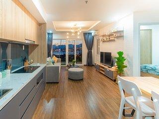kinken luxury apartment