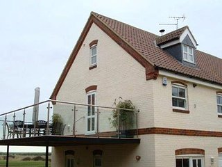 Beach Walk, Luxury Self Catering Holiday House, Wells-Next-the-Sea
