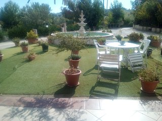 bed and breakfast Agrigento Valle dei Templi