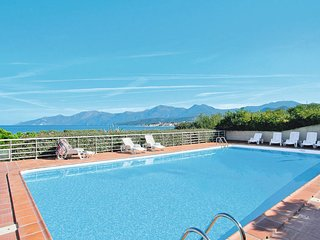 2 bedroom Apartment in Saint-Florent, Corsica, France : ref 5642489