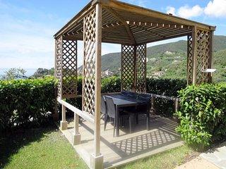 3 bedroom Apartment in Moneglia, Liguria, Italy : ref 5641473